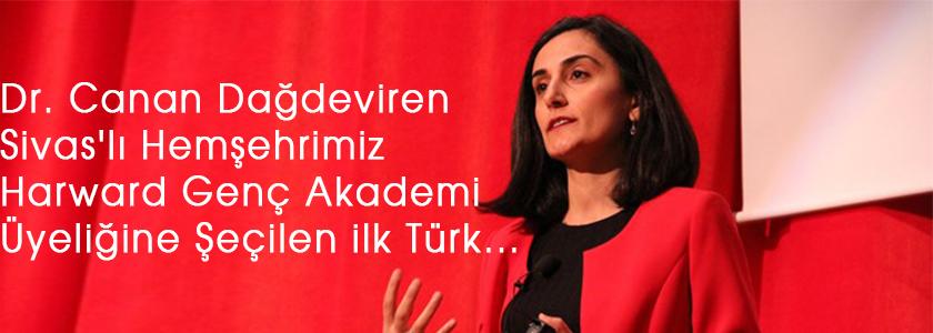 Dr.Canan Dağdeviren