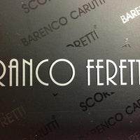 FRANCO FERETTİ