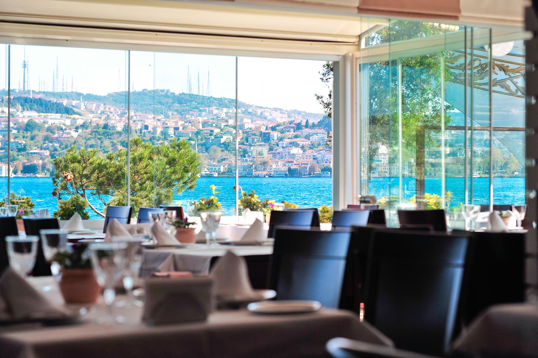 Park Fora Balık ve Deniz Ürünleri Restoranı