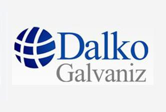 DALKO GALVANİZ