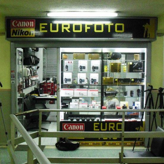EURO FOTOĞRAFÇILIK