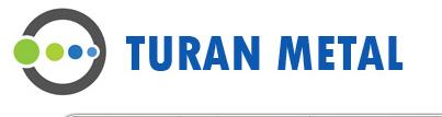 TURAN METAL
