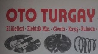OTO TURGAY