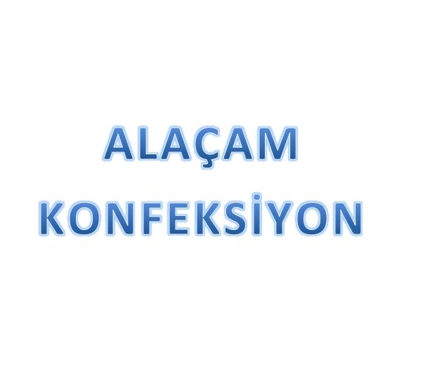 ALAÇAM KONFEKSİYON