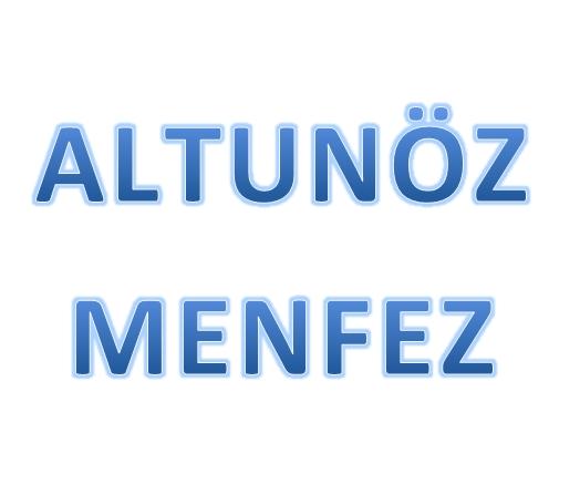 ALTUNÖZ MENFEZ