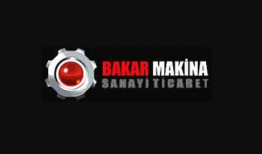 BAKAR MAKİNE A.Ş