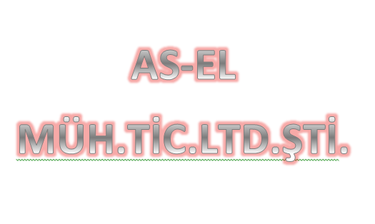 AS-EL MÜH.TİC.LTD.ŞTİ.