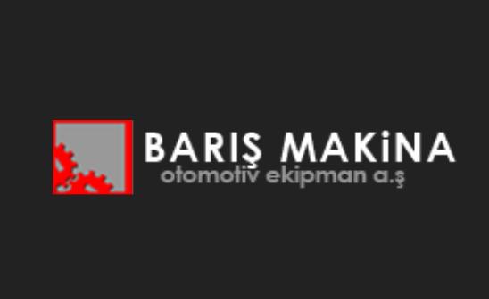 BARIŞ MAKİNA