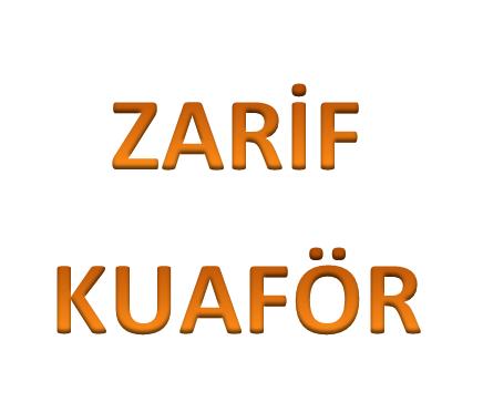 ZARİF KUAFÖR
