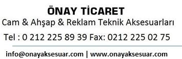 ÖNAY TİCARET