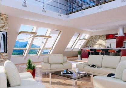 Türkiye İklimine Özel Pencereler