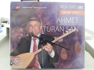 Ahmet Turan ŞAN – Acem Kızı
