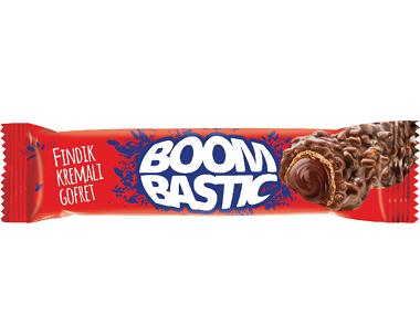 Boombastic Gofret
