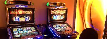 Spiel mit 1 Automaten GmbH ( Oyun Makineleri )