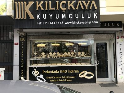 AS KILIÇKAYA KUYUMCULUK