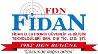 Fidan Elektronik Güvenlik Sistemleri Ltd. Şti.