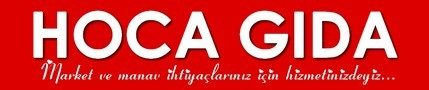 HOCA GIDA İNŞAAT EMLAK LTD.ŞTİ