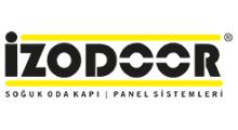 İzodoor Soğuk Oda Kapı ve Panel Sistemleri
