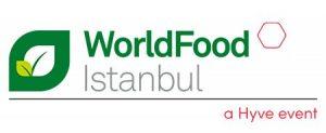 World Food, Uluslararası Gıda Ürünleri Teknolojileri Fuarı