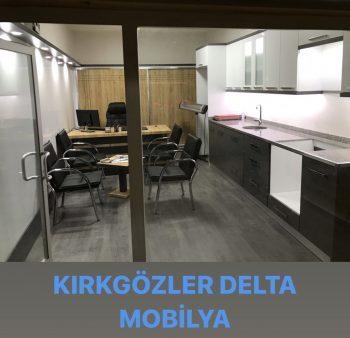 KIRKGÖZLER DELTA MOBİLYA PVC SİSTEMLERİ