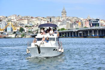 My Way Denizcilik (Tekne Turu)