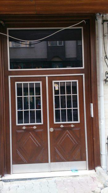 Zaradoor Çelik Kapı Demir Ferforje imalatı