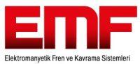 EMF ELEKTROMANYETİK FREN VE KAVRAMA SİSTEMLERİ SAN. VE TİC. LTD. ŞTİ.