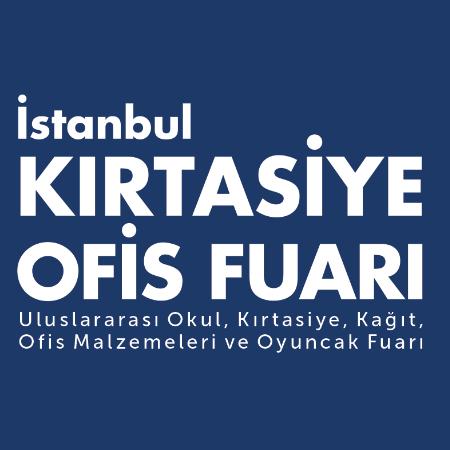 İstanbul Kırtasiye Ofis Fuarı